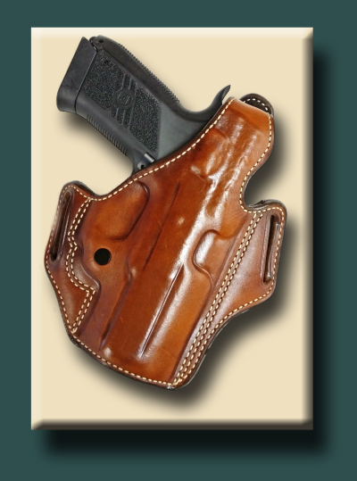 PANCAKE STYLE HOLSTERS