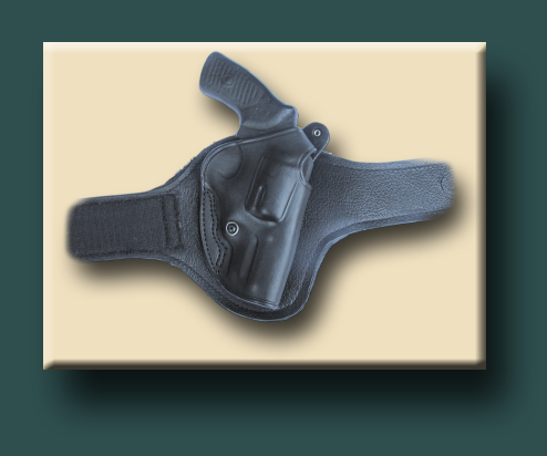 ANKLE HOLSTER