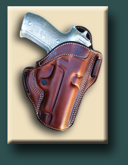 PANCAKE STYLED HOLSTERS